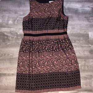 LOFT 💕🖤 Dress